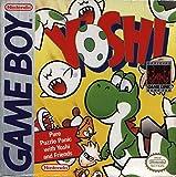 Yoshi (Gameboy Game)