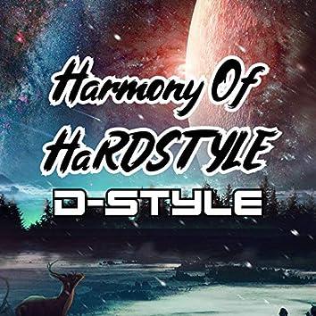 Harmony of Hardstyle