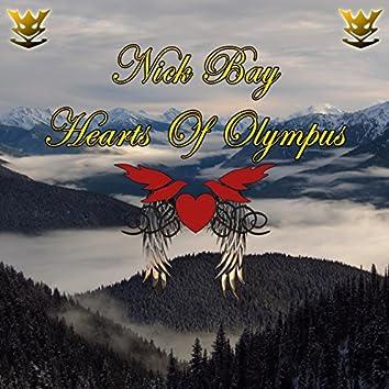 Hearts Of Olympus