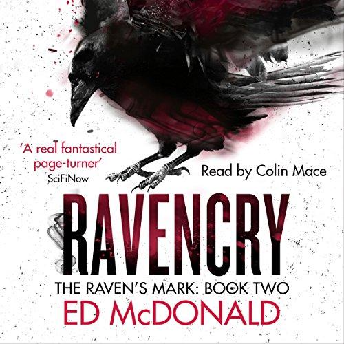 Ravencry Titelbild
