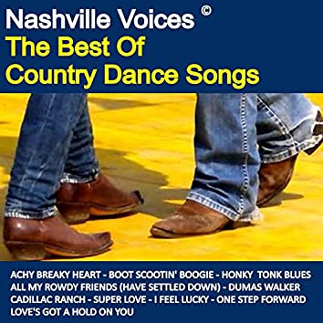 The Best Country Dance Songs