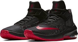 Nike Men's Air Max Infuriate 2 Mid Basketball Shoe