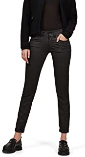 Women's Midge Cody Mid Skinny Jeans in Superstretch
