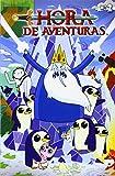 HORA DE AVENTURAS 2  2ª y 3ºy 4º EDICION (INFANTIL Y JUVENIL)