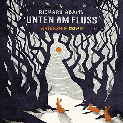 Unten am Fluss audiobook cover art