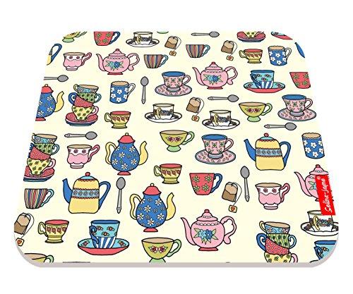 Selina-Jayne Teacups Limitierte Auflage Designer Mauspad
