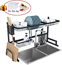Best kitchen rack stainless steel Reviews