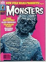 Famous Monsters of Filmland 143 THE MUMMY Boris Karloff CLOSE ENCOUNTERS Alien Horrors May 1978 C