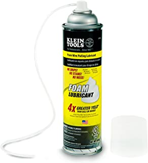 Wire Pulling Foam Lubricant Klein Tools 51100