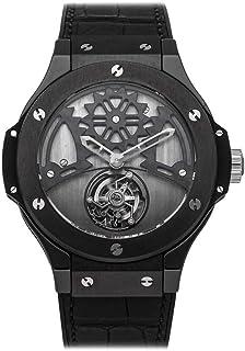 Hublot Big Bang Manual Wind Black Dial Watch 305.cm.002.RX (Pre-Owned)