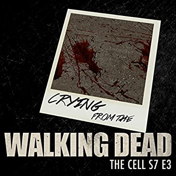 """Crying (From """"The Walking Dead - The Cell"""" S7 E3)"""