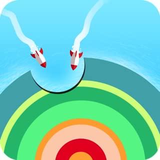 planet bomber app