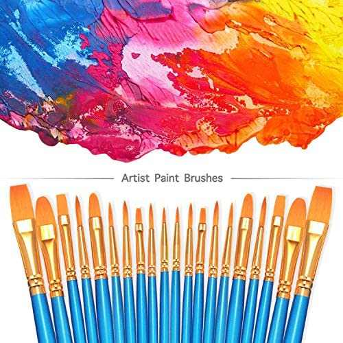 Sad clown painter _image0