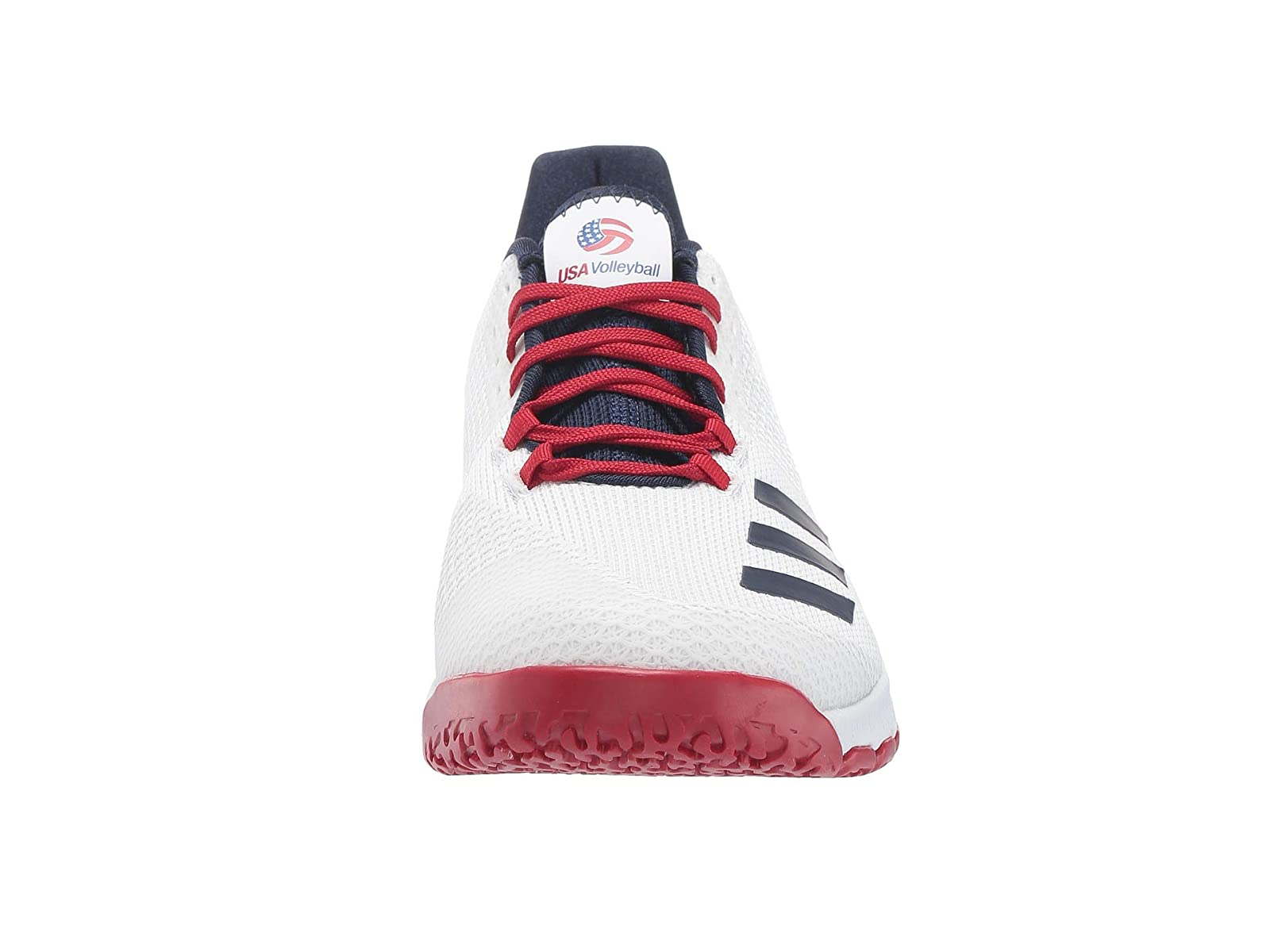 Women-039-s-Sneakers-amp-Athletic-Shoes-adidas-Crazyflight-Bounce-3 thumbnail 15