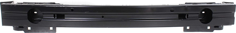 Evan-Fischer 税込 Bumper 送料無料(一部地域を除く) Reinforcement Compatible with 2009-2010 Dodg