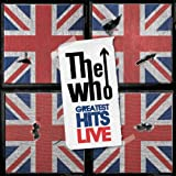 Greatest Hits Live von The Who