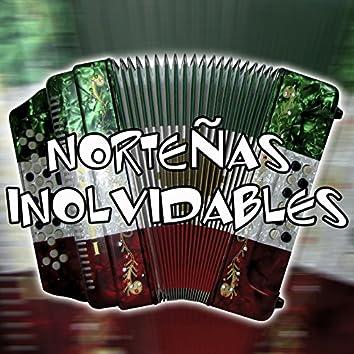 Norteñas Inolvidables