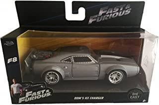 Best fate of the furious diecast cars Reviews