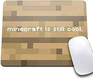 MlNECRAFT Matte Texture Gaming Mouse Pad - S6