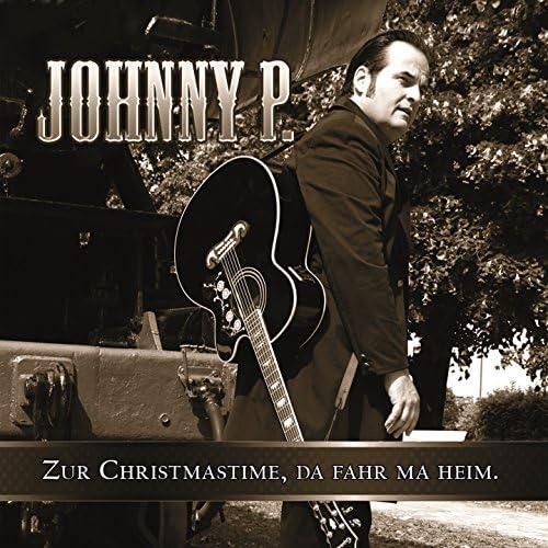 Johnny P.