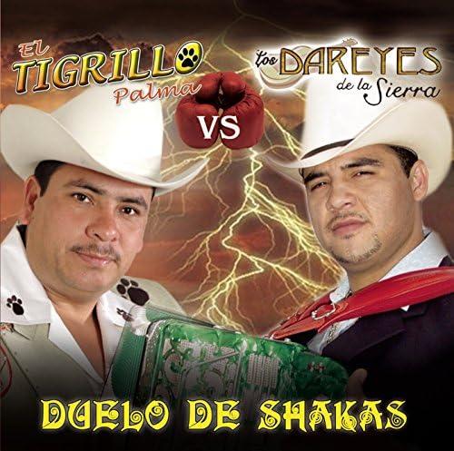 El Tigrillo Palma & Los Dareyes De La Sierra