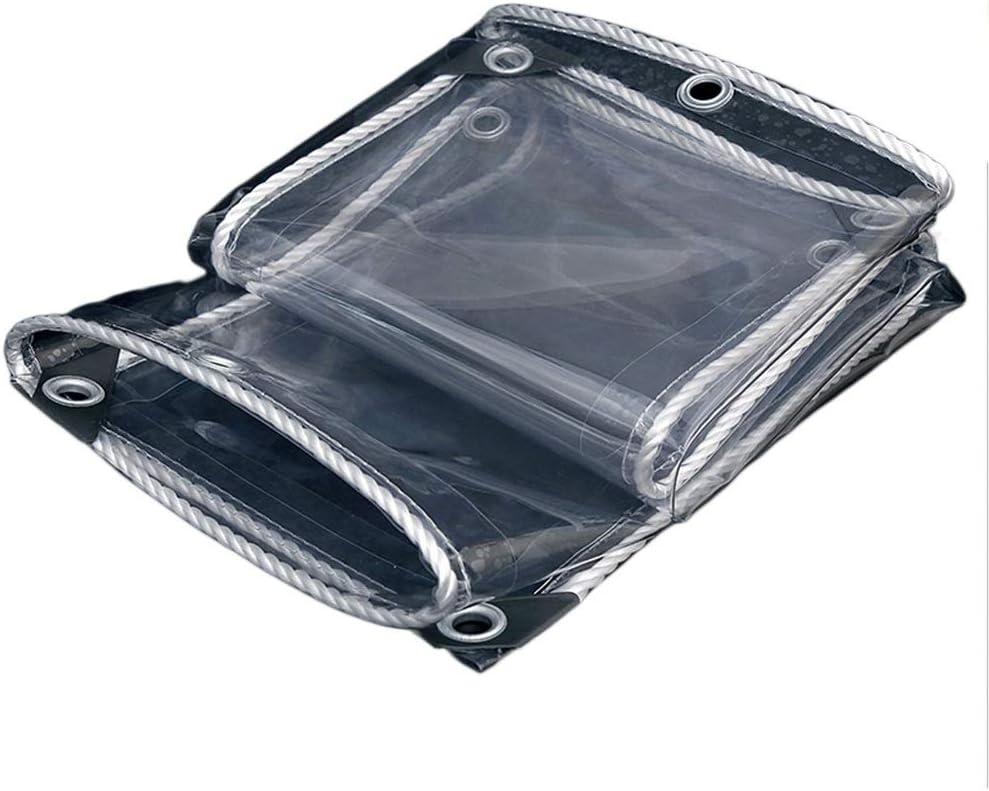 Award LXLA PVC Tarpaulin Sheet Clear Industry No. 1 Soft Film for Used Glass Plastic