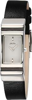 [フォリフォリ] 腕時計 WAVE1WINTER2006ー07 WF6T030SPW-BK レディース 並行輸入品 ブラック