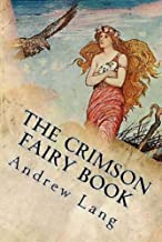 The Crimson Fairy Book illustrated