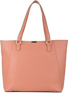 Van Heusen Women's Handbag (Coral)