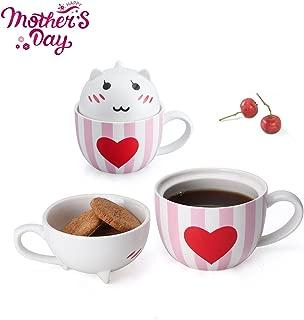 Best cookie cat mug Reviews