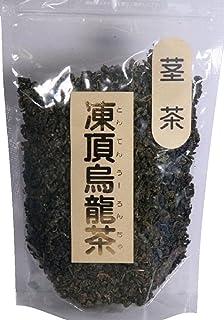 凍頂烏龍茶茎茶 130g