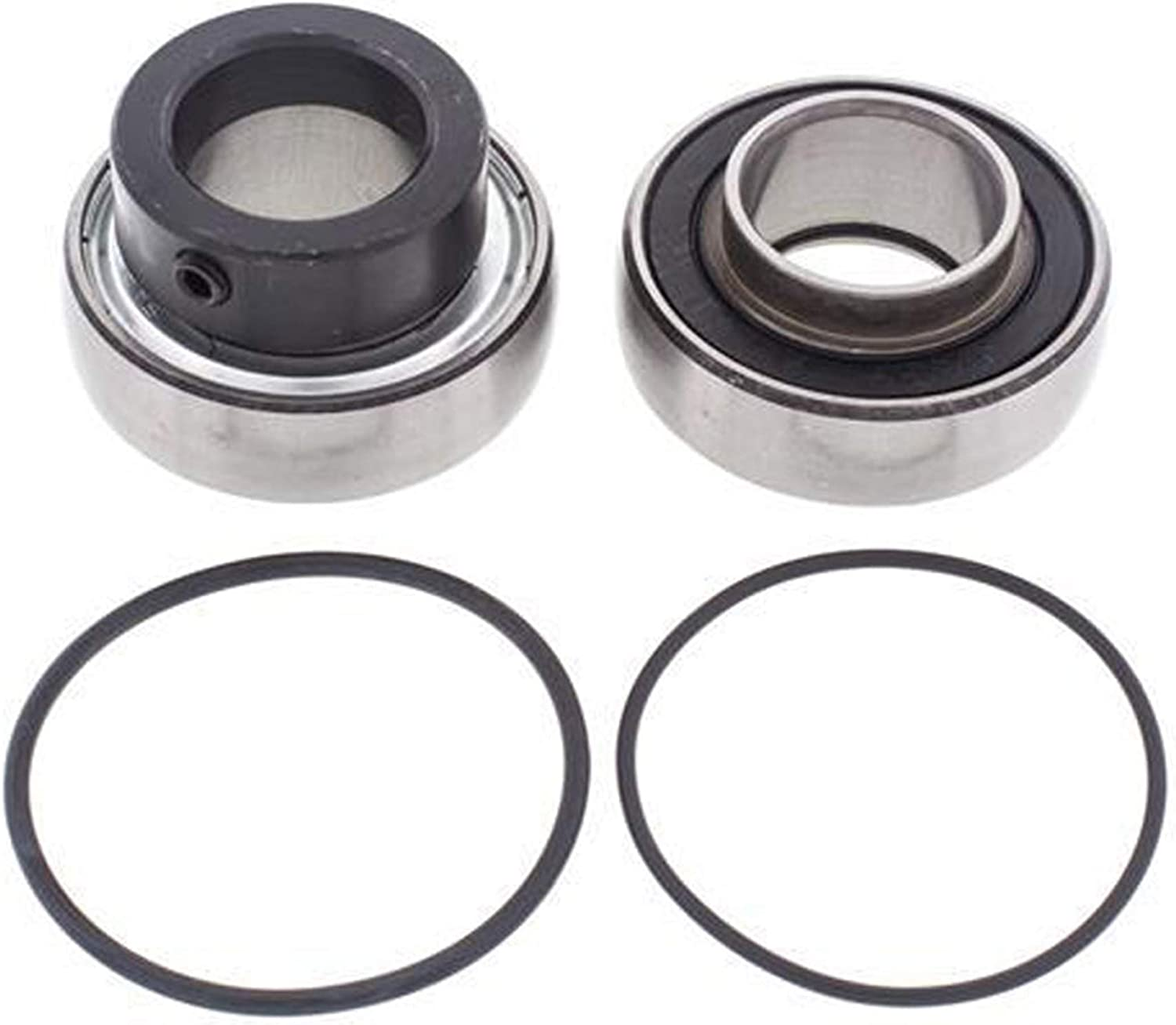 All stores Lowest price challenge are sold Shaft Bearing and Seal Kit Thundercat Arctic Fits 1994-1996 Cat