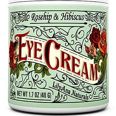 Eye Cream Moisturizer 1.7oz
