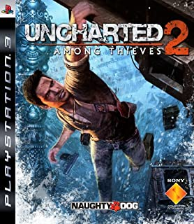 Uncharted 2: Among Thieves (PS3) (B0029U2WGE) | Amazon price tracker / tracking, Amazon price history charts, Amazon price watches, Amazon price drop alerts