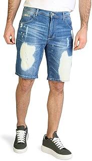 سروال برمودا رجالي من A|X Armani Exchange بخمسة جيوب