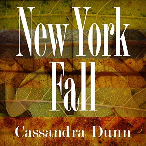New York Fall cover art
