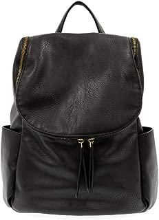 Joy Susan Kerri Side Pocket Backpack