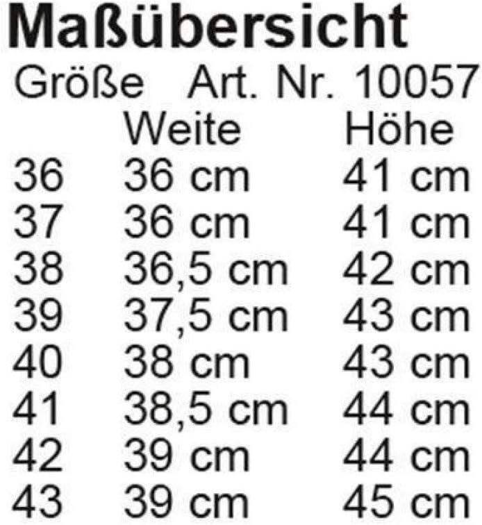 Reiterstiefel Kurz//Standardweite HKM 10057 Reitstiefel Granada