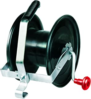 polywire electric fence reel