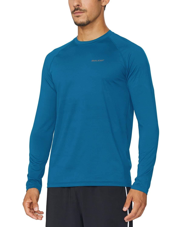 BALEAF Sleeve Running Shirt Workout