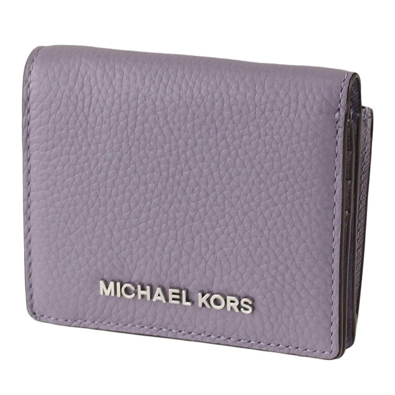 マイケルコース MICHAEL KORS レディース 折りたたみ財布 35s9stvd2l jet set travel carryall card case