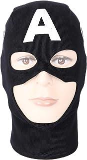 INNTURT Fabric Mask Hood Balaclava Horrible Skull Cosplay