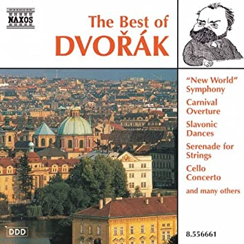 Dvorak : Best Of Dvorak (The)
