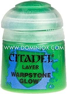 Citadel Layer 1: Warpstone Glow by Games Workshop