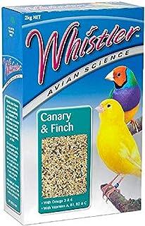 Whistler Seed Food, 2 Kilograms