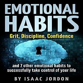 Emotional Habits audiobook cover art