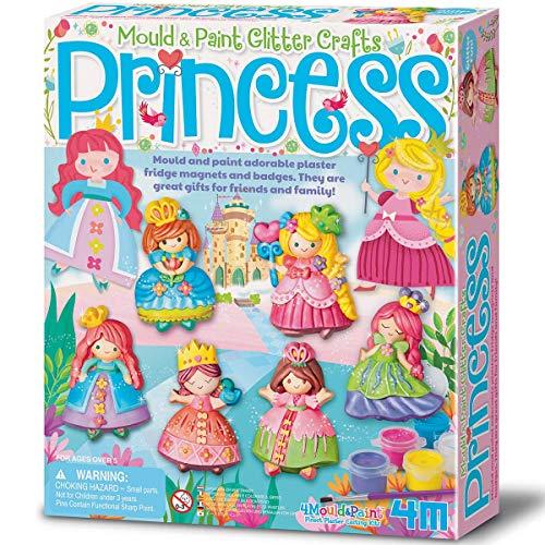 Kidz Labs - Kit de Moulage : Princesse