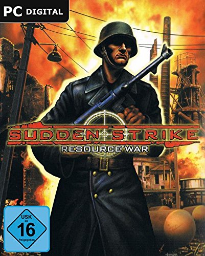 Sudden Strike Resource War [Download]