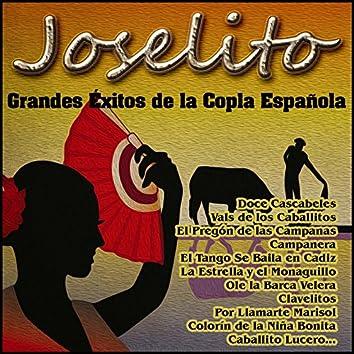 Joselito - Grandes Éxitos de la Copla Española