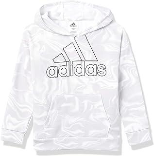 WELLFLYHOM Girls Hoodies with Funny Sayings Cute Drawstrings Sweatshirt with Pocket Hooded Pullover Tops Size 6-16